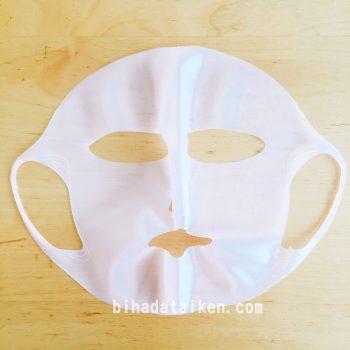 ダイソーシリコーンマスク