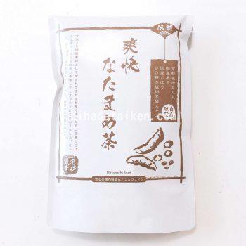 伝統爽快なた豆茶パッケージ