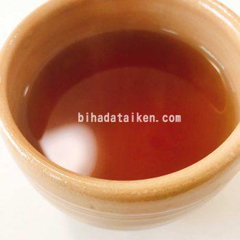 みつばちロード伝統爽快なた豆茶